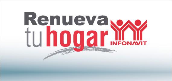 El infonavit y el programa de ampliacion de vivienda for Renueva tu hogar