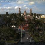 Aniversario de la fundación de Tampico Tamaulipas