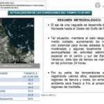 Clima en Veracruz