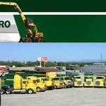 Roca Acero, Servicio integral de recolección de regresos industriales