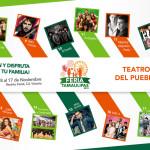 Feria Tamaulipas 2013