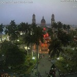 Centro historico de Tampico Tamaulipas