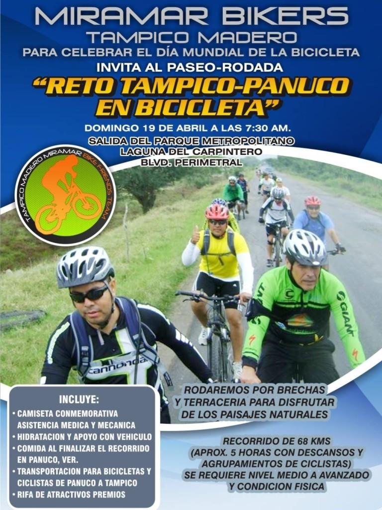 Reto Tampico - Panuco