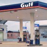 Desabasto de gasolina en Monterrey