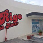 Museo de Rigo Tovar en H. Matamoros Tamaulipas