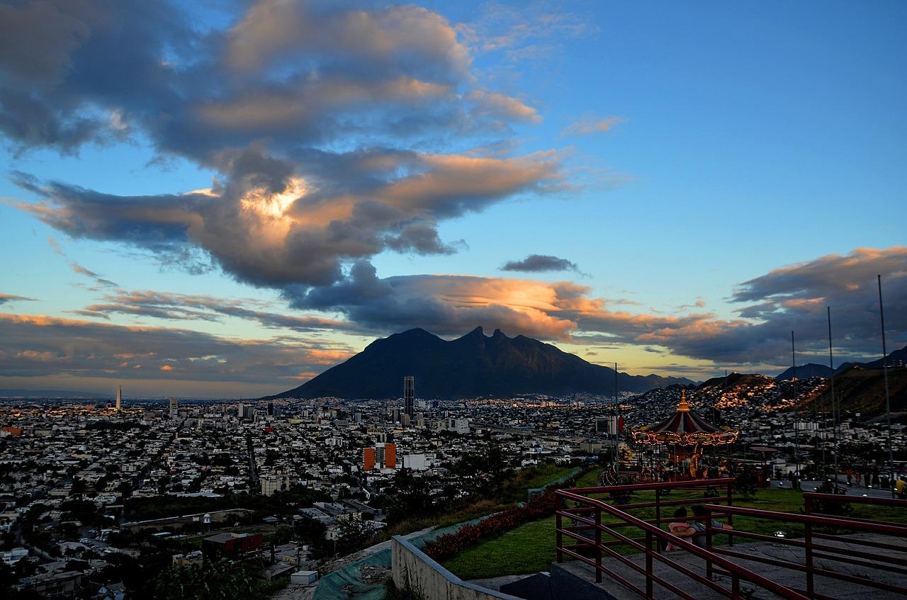 Monterrey Nuevo León