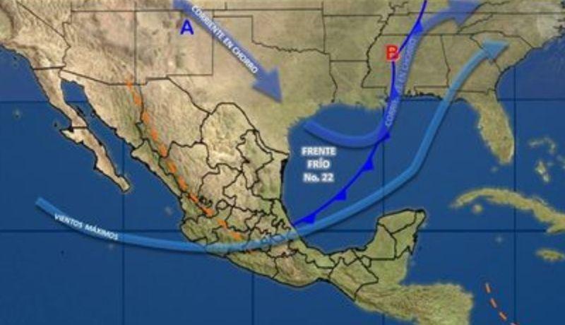 clima en tamaulipas