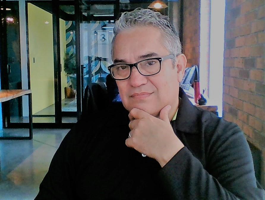 Ing. Joel Pérez Molina